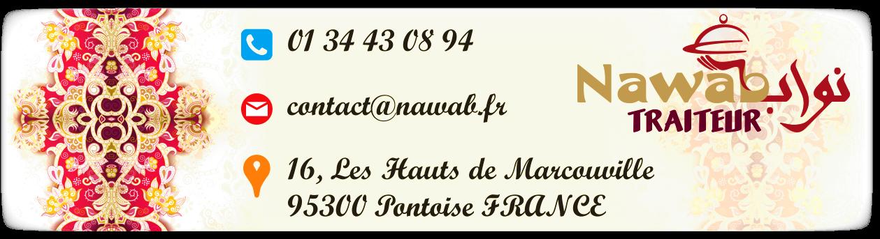 Nawab France ads