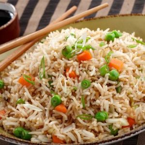 Chinese Rices