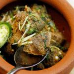 Handi Kabab