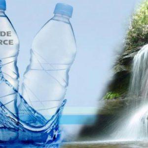 L'eau de Source