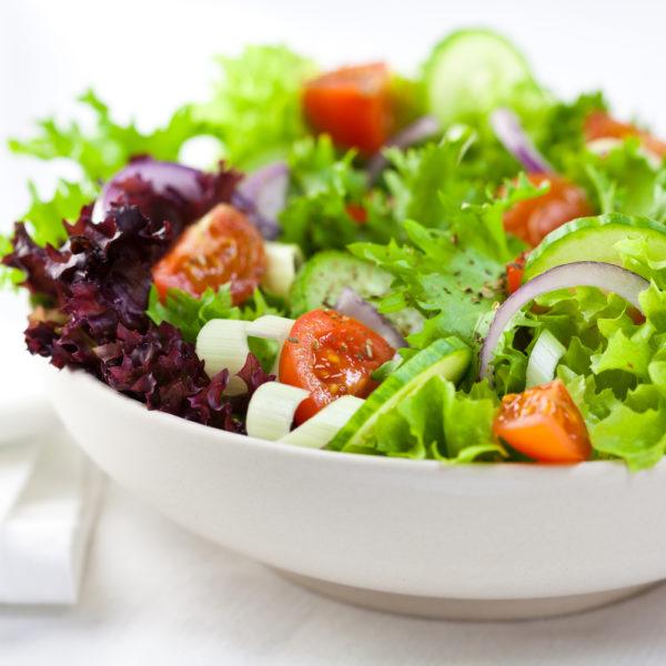 Mixed Salade