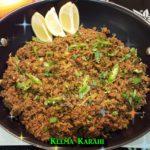 Qeema Karahi
