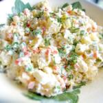 Russian Salade