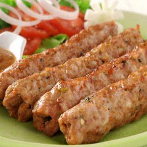 Seikh Kabab