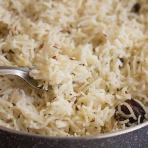 Zeera Rices